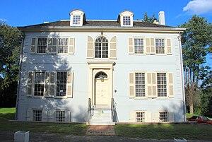 Sweetbriar - Sweetbriar Mansion