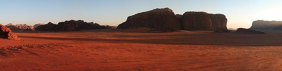 Wadi Rumm Pan 2
