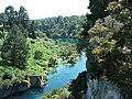 Waihato river - řeka Waihato - panoramio.jpg