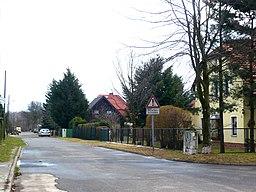 Waldbacher Weg in Berlin
