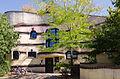 Waldspirale - Darmstadt - Friedensreich Hundertwasser - Heinz Springmann - 16.jpg