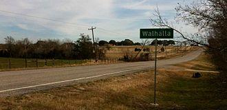 Walhalla, Texas - Walhalla, Texas