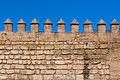 Walls real alcazares Seville Spain.jpg