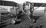 Walter Bora a RWD-9, pilot Skrzypinski (Challenge 1934).jpg