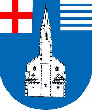 Merzkirchen - Image: Wappen merzkirchen