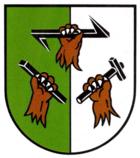 Das Wappen von Altenau