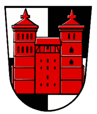 Auhausen - Image: Wappen Auhausen