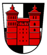 Coat of arms of Auhausen