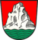 Coat of arms of Bad Griesbach i.Rottal