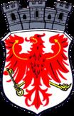 Das Wappen von Beelitz