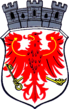 Coat of arms of Beelitz