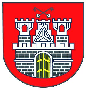 Freiburg, Lower Saxony - Image: Wappen Freiburg Elbe