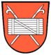 Coat of arms of Gaildorf