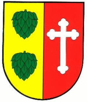 Gammelin - Image: Wappen Gammelin