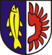 Coat of arms of Remseck