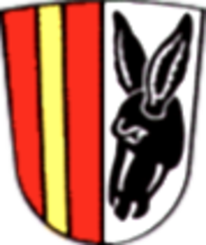 Rettenbach, Swabia - Image: Wappen Rettenbach Günzburg
