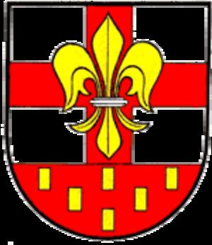 Klüsserath - Image: Wappen kluesserath