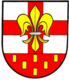 Coat of arms of Klüsserath