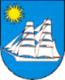 Coat of arms of Wustrow