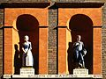 Wapping, St Johns Schools, figures.jpg