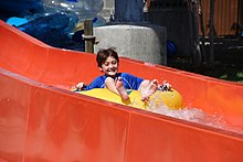 Water Slide Wikipedia