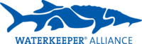 Logo of Waterkeeper Alliance