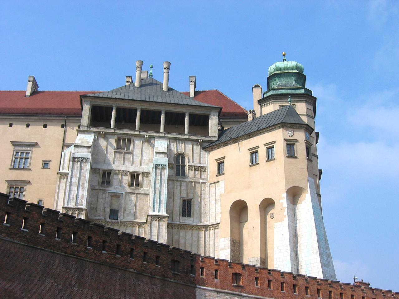 Wawel gotycki