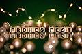 "Weihnachten, Schriftzug ""FROHES FEST"" -- 2020 -- 3706.jpg"