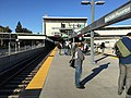 West Dublin-Pleasanton BART station 2 2017-10-19.jpg