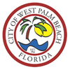 Official seal of West Palm Beach