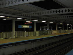Western Milwaukee CTA Blue Line Station.jpg