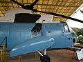 Westland Sea King MK 42 at HAL Museum 7714.JPG