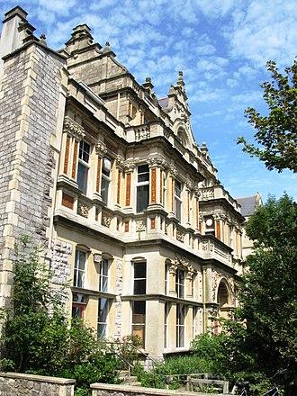 Weston College - Weston College Conference Centre