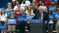 File:What the Communications Workers Strike is About - Bernie Sanders.webm