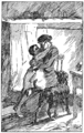 While the Billy Boils, 1913 - The Drover's Wife.png