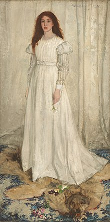 James Whistler Abbott — Mcneill Wikipédia ZOXukiTP