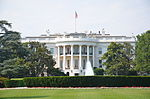 White House from South lawn.JPG