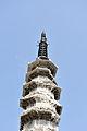 White Pagoda in Zhakou, 2015-03-01 01.jpg