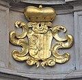 Wien Pestsäule Wappen 6.jpg