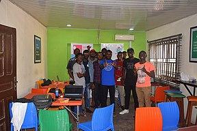 Wiki Loves Africa 2019 Upload Session in Ilorin 04.jpg