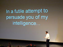 Wikimania-2011-Closing-ceremony-In-a-futile-attempt.jpg