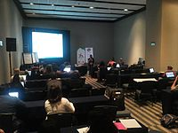Wikimania 2015-Wednesday-Education Pre-Conference (1).jpg