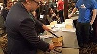 Wikimania 2018 WikiCheese 321 (5).jpg