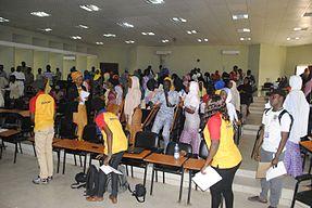 Wikipedia15 at Fountain University Nigeria 65.jpg
