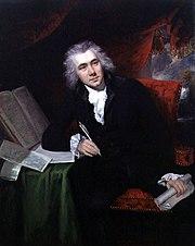 Wilberforce john rising