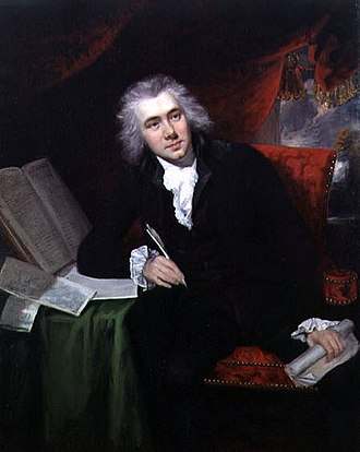 Criticism of Christianity - William Wilberforce (1759–1833), politician and philanthropist who was a leader of the movement to abolish the slave trade.