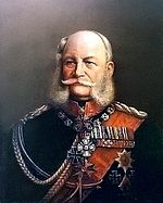 German Emperor William I