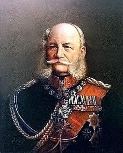 Guglielmo I di Germania