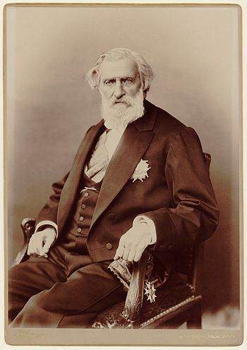 Wilhelm Benque - Photograph of Ambroise Thomas.jpg