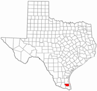 Willacy County Texas.png
